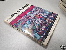 REVUE MAGAZINE le nouveau PLANETE N° 2 octobre novembre 1968 *