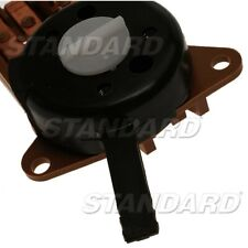 HVAC Blower Control Switch Front Standard HS-204