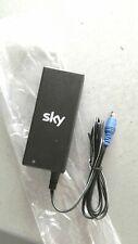 Alimentatore  decoder  SKY HD + MY SKY +  SKY Q BLACK