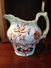 """Booths FRESIAN 6"""" Pitcher China Made in England A8022 RARE HTF"""