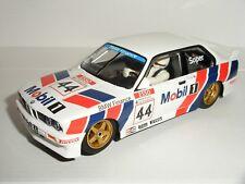 Scalextric - BMW M3 Mobil BTCC Steve Soper #44 - NEW / Unboxed