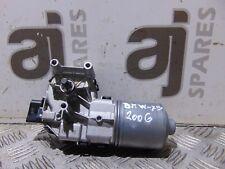 BMW X3 2.0 DIESEL 2006 67633405319 Spazzola ANTERIORE MOTORE