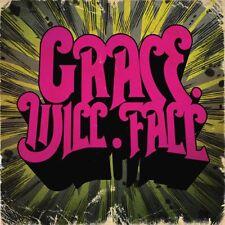 Grace Will Fall - No Rush [New CD]
