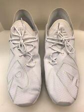 Nike Air Max Flair Men 13 Shoes White Pure Platinum 942236 100 New