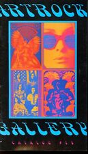 ArtRock Gallery Catalog #23 (6 x 10.25, 32 Pgs, circa 1996) Arminski/Kozik/Dead
