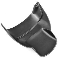 Vespa GTS Mudguard Extender Mud Guard Flap Black With Fittings 125 300 GTV