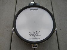 Roland PD-80 Single Trigger Mesh Head V Drum PD80 8 85 80r 100 105 120