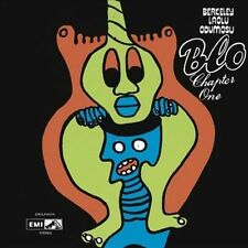 Blo Chapter One vinyl LP NEW sealed