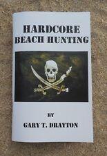 Hardcore Beach Hunting Book