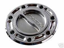 Vortex Chrome Gas Cap + Base YZF 600R R6 R1