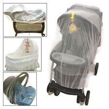 2 Mosquito Nets For Baby Stroller, Infant Carriers, Car Seats, Cradles, Playpen