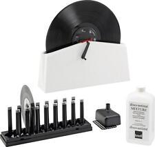 Knosti Disco Antistat MKII Record Cleaner + Gratuit Microfibre Chiffon De Nettoyage