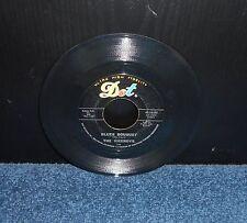 "7"" 45rpm The Viceroys - Blues Bouquet / Granny's Pad"