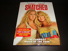 SNATCHED-Amy Schumer, Goldie Hawn on paradise vacation they didn't bargain for