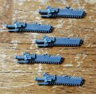 Warhammer 30k/40k Space Marine Horus Heresy Bits: Mark III Chainsword No Hand x5