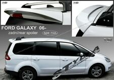 SPOILER REAR ROOF FORD GALAXY MKIII MK3 WING ACCESSORIES