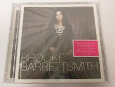 Brooke Barrettsmith By Brooke Barrettsmith On Audio CD