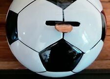 Soccer  Ball Bank - Ceramic - Clever - Clean & Cool