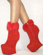 Italianische top-mode von Sergio Todzi. High Heels Kollektion. Neu!