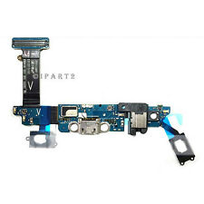 Charging Port Dock USB Connector Flex Cable for Samsung Galaxy S6 G920V