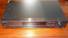 Sony St-Jx531 Fm Stereo/Fm-Am Tuner
