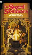 The Sword Of Shannara: The Shannara Chronicles,Terry Brooks- 9780708813447