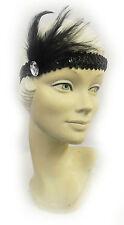 Feather Hair Headbands
