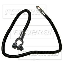 Battery Cable fits 1984-1985 Volkswagen Golf Rabbit  FEDERAL MAG XTS WIRE