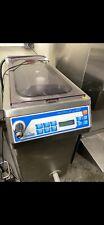 Carpigiani Pasteurizer Rtx 60 Gelato Ice Cream 60 Gallon Mix Mixer Machine Rtx60