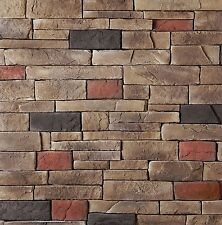 Stone Veneer Cultured Southwest Stack Stone 88 Sq Ft In Stock Call For A Quote!