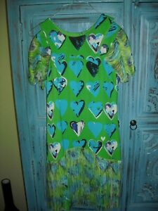 Kleid Gr. 38 Versace H&M