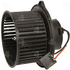 Parts Master 75809 New Blower Motor With Wheel