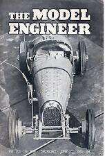 June The Model Engineer Weekly Craft Magazines