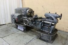 """22"""" X 36"""" AMERICAN PACEMAKER ENGINE LATHE: YODER #68719"""