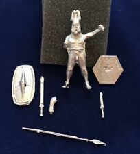 New Hope Design Toy Soldier Naked Gallic Warrior 200 BC Metal Figure 54mm