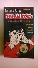 DYLAN DOG - TIZIANO SCLAVI - I MITI MONDADORI 1997