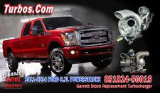2011-14  6.7L Ford Powerstroke New Garrett Turbocharger F-Series BC3Z6K682-C