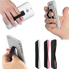 Smartphone Halterung Halter Elephone R9 Handy - 3x Finger Gripp