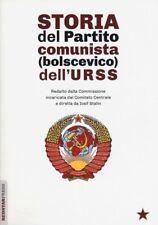STORIA DEL PARTITO COMUNISTA (BOLSCEVICO) DELL'URSS Stalin 1°ed. REDSTARPress 18