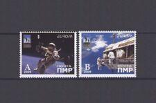 PRIDNESTROVIE(PMR), EUROPA 2009, ASTRONOMY THEME, MNH