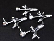 R Wolf Laparoscopic Two Port Urethro Cystoscope 4mm Visual Adapter 8652263