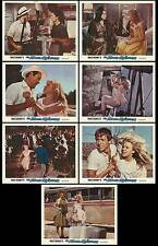 THE MOON-SPINNERS lobby cards HAYLEY MILLS/PETER MCENERY 11x14 movie posters