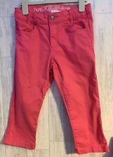 Girls Age 11-12 Years - H&M 3/4 Length Shorts