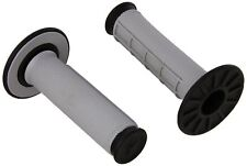 Renthal G151 Black/Gray Diamond/Waffle Soft/Firm Compound Motocross Grip
