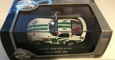 1/43 Eagle's Race Dodge Viper GTS-R no 49 Le Mans 1996 Cudini-Morton-Sifton