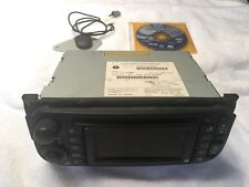 Chrysler Dodge Jeep RB1 Radio 300m Ram