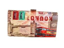 Gold London Fashion Clutch Bag Evening Bag