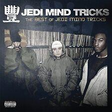 Jedi Mind Tricks - Best Of Jedi Mind Tricks [New CD]