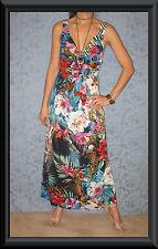 Unbranded Machine Washable Formal Floral Dresses for Women