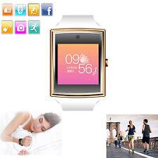 Bluetooth Smart Watch Wristwatch For Samsung Note 10 9 8 J5 J6 J7 Huawei P30 P20